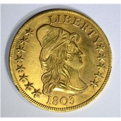 1803 $10.00 GOLD CH BU EXTREMELY RARE!