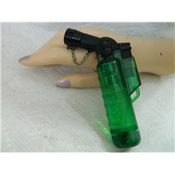 MINI TORCH - GREEN
