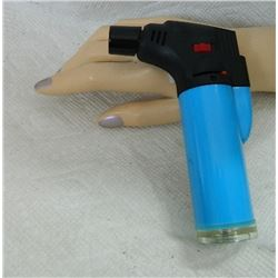 MINI TORCH - LIGHT BLUE