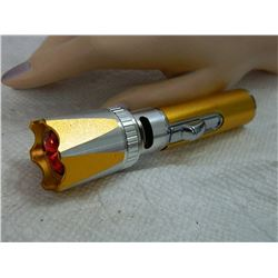 MINI TORCH FLASHLIGHT