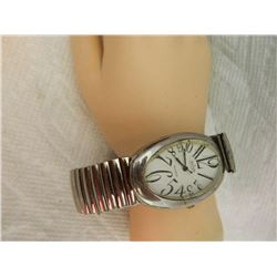 WATCH - AVIVA COLLECTION - BAND AS-IS