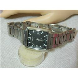 WATCH - SEIKO