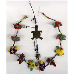 Tota Cloth Turtle Door Hanging Decor and Mobile