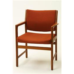 Armchairs, 6 , palisander