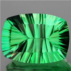 Natural Emerald Green Fluorite 30.05 Ct - FL