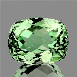 Natural Green Amethyst 22.90 Carats - FL