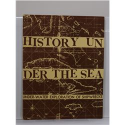 Peterson: History Under the Sea