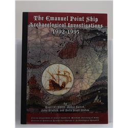 Smith: The Emanuel Point Ship Archaeological Investigations 1992-1995