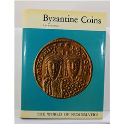 Whitting: Byzantine Coins