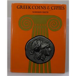 Davis: (Signed) Greek Coins & Cities