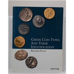 Plant: Greek Coin Types and Their Identification