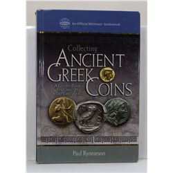 Rynearson: Collecting Ancient Greek Coins: A Guided Tour Featuring 25 Significant Types