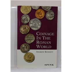 Burnett: Coinage in the Roman World