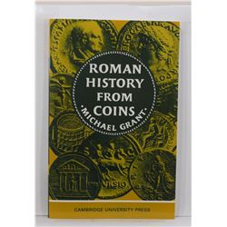 Grant: Roman History from Coins