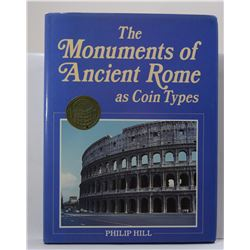 Hill: The Monuments of Ancient Rome as Coin Types