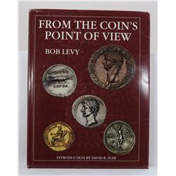 Levy: (Signed) From the Coin's Point of View