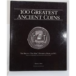 Berk: 100 Greatest Ancient Coins