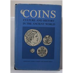 Casson: Coins, Culture, and History in the Ancient World