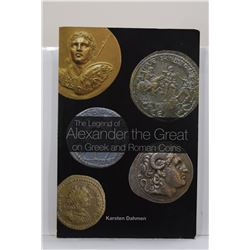 Dahmen: The Legend of Alexander the Great on Greek and Roman Coins