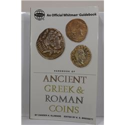 Klawans: Handbook of Ancient Greek & Roman Coins