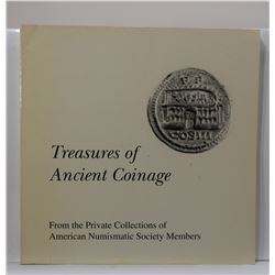 Lorber: Treasures of Ancient Coinage: From the Private Collections of American Numismatic Society Me