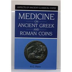 Penn: Aspects of Ancient Classical Coins: Medicine on Ancient Greek and Roman Coins