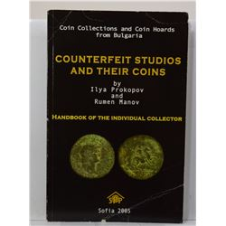 Prokopov: Counterfeit Studios and Their Coins