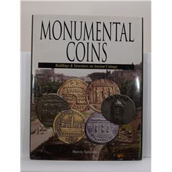 Tameanko: Monumental Coins: Buildings & Structures on Ancient Coinage