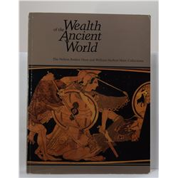 Tompkins: Wealth of the Ancient World: The Nelson Bunker Hunt and William Herbert Hunt Collections