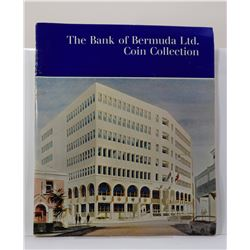 Kent: The Bank of Bermuda Ltd. Coin Collection