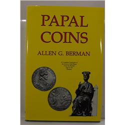 Berman: Papal Coins