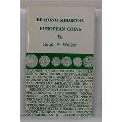 Walker: Reading Medieval European Coins