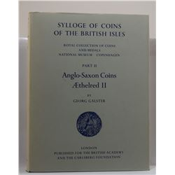 Galster: Sylloge of Coins of the British Isles - 7 - Royal Collection of Coins and Medals National M