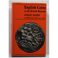 Grueber: A Catalogue of English Coins in the British Museum - Anglo Saxon Series - Vol 1 & 2