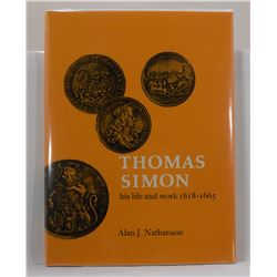 Nathanson: Thomas Simon: His Life and Work 1618-1665