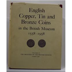Peck: English Copper, Tin and Bronze Coins in the British Museum 1558-1958