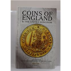 Spink: Coins of England & the United Kingdom