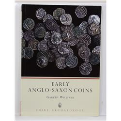 Williams: Early Anglo-Saxon Coins