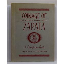 Leslie: Coinage of the Mexican Revolutionist Zapata