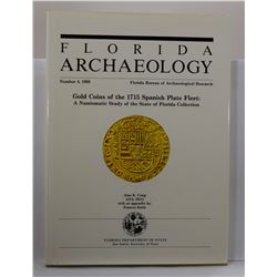 Craig: Gold Coins of the 1715 Spanish Plate Fleet: A Numismatic Study of the State of Florida Collec