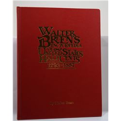 Breen: Walter Breen's Encyclopedia of United States Half Cents 1793-1857
