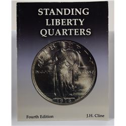 Cline: Standing Liberty Quarters