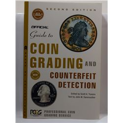 Dannreuther: Official Guide to Coin Grading and Counterfeit Detection
