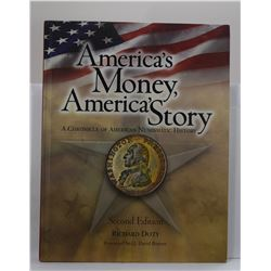 Doty: America's Money, America's Story: A Chronicle of American Numismatic History