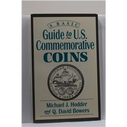 Hodder: A Basic Guide to U.S. Commemorative Coins
