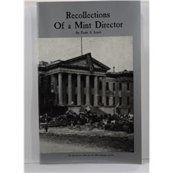 Leach: Recollections of a Mint Director