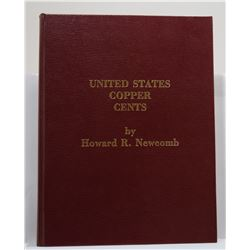 Newcomb: United States Copper Cents 1816-1857