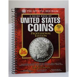 Yeoman: A Guide Book of United States Coins Professional Edition
