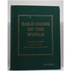 Friedberg: Gold Coins of the World