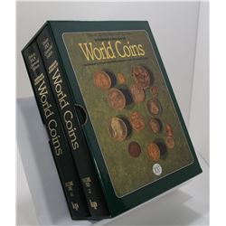 Krause: Standard Catalog of World Coins: Deluxe ANA Centennial Edition